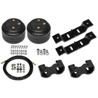Toyota Hilux Gen 7 - 4WD (2005 - 2015) Standard Height (Drill in Style) Airbag Kit