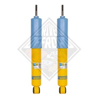 FORD RANGER PJ-PK / MAZDA BT50 UN / HOLDEN COLORADO RC BILSTEIN 4X4 SHOCK ABSORBERS FRONT (PAIR)