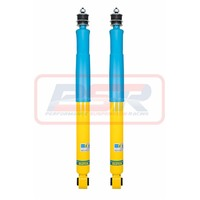 Toyota 120-150 Series Prado Bilstein Rear Shock Absorbers - Pair