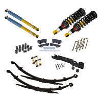 "Holden Colorado RG / Isuzu D-MAX Bilstein 4"" Lift Kit"