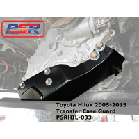 Toyota Hilux N70 05-15 Transfer Case Guard