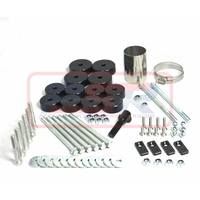 "Toyota Hilux N70 05-15 1"" Body Lift Kit (Single/Extra Cab with Tray)"