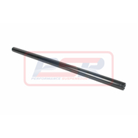 7.5mm Wall 34ODX19IDX1200mm Long Steel Tube FOR STEERING AND CONTROL ARM (21 X 1.5MM L/H Thread)